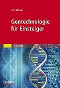 Gentechnologie F R Einsteiger