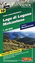Lago Di Lugano/Malcantone