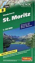 St. Moritz / St-Moritz