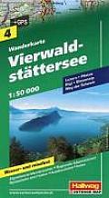 Vierwaldst Ttersee / Lac de Quatre-Cantons