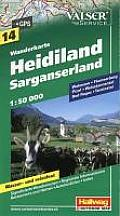 Heidiland - Sarganserland