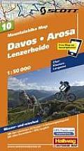Davos-Arosa-Lenzerheide