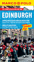 Edinburgh Marco Polo Guide (Marco Polo Guides) by Marco Polo