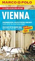 Vienna Marco Polo Guide