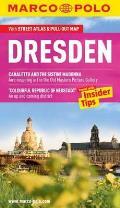 Dresden Marco Polo Guide (Marco Polo Guides) by Marco Polo (cor)