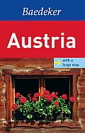 Baedeker Guide Austria