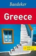 Greece Baedeker Guide (Baedeker: Foreign Destinations)