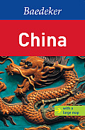 China Baedeker Guide (Baedeker: Foreign Destinations)