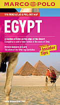 Egypt Marco Polo Guide (Marco Polo Guides) by Marco Polo
