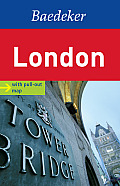 London Baedeker Guide (Baedeker: Foreign Destinations)