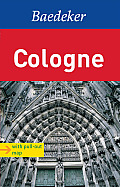 Cologne Baedeker Guide (Baedeker: Foreign Destinations)