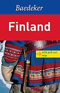 Finland Baedeker Guide (Baedeker: Foreign Destinations)