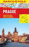 Prague Marco Polo City Map (Marco Polo City Maps)