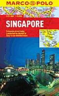 Marco Polo: Singapore