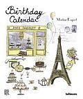 2012 Martine Rupert Birthday Calendar