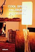 Cool Spots Salzburg Kitzbeuel