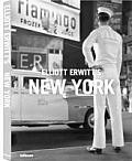 Elliott Erwitts New York