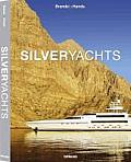 Silveryachts: Brands by Hands Cover
