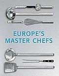 Master Chefs Favorite Recipes