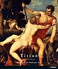Titian Masters Of Italian Art