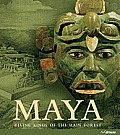 Maya Divine Kings of the Rain Forest