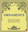 Ornaments Patterns for Interior Decoration Based on the Practical Decorator & Ornamentist