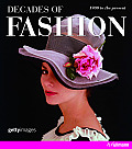 Decades of Fashion: From 1900 to Now Updated Edition