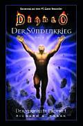 Diablo 07. Der Sündenkrieg 03 - Der Verhüllte Prophet by Richard A. Knaak
