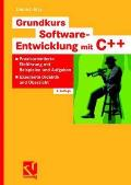 Grundkurs Software-entwicklung Mit C++