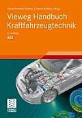 Vieweg Handbuch Kraftfahrzeugtechnik (Atz/Mtz-Fachbuch)