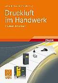 """Druckluft Im Handwerk: Ein """"Druckluft-Spar-Buch"""""""