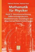 Mathematik Für Physiker 3