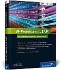 Bi-projekte Mit Sap - Sap Netweaver Bw Und Sap Businessobjects