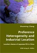 Preference Heterogeneity and Industrial Location