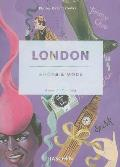 London, Shops & More