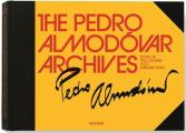 The Pedro Almodovar Archives Cover