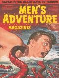 Mens Adventure Magazines In Postwar America