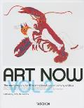 Art Now 2 25th Anniversary Edition