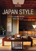 Japan Style Exteriors Interiors Details