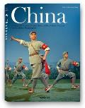 China Portrait Of A Country By 76 Chin