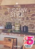 Tuscany Style Landscapes Terraces & Houses Interiors Details