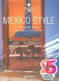 Mexico Style (Icon)