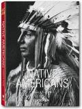 Edward S. Curtis: Native America Cover