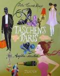 Taschens Paris Hotels Restaurants & Shop