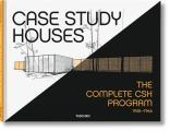 Case Study Houses The Complete CSH Program 1945 1966