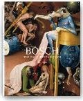 Bosch: The Complete Paintings (25) Cover