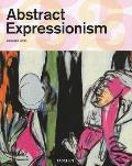 Abstract Expressionism (25) Cover