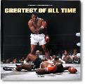 Greatest of All Time: A Tribute to Muhammad Ali (Go) Cover