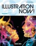 Illustration Now: Volume 2 (25) Cover