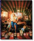 David LaChapelle: Heaven to Hell (Go) Cover